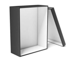 caja rigida calcular volumenes de cajas en linea