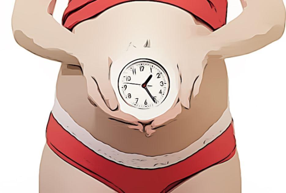 calculadora de embarazos