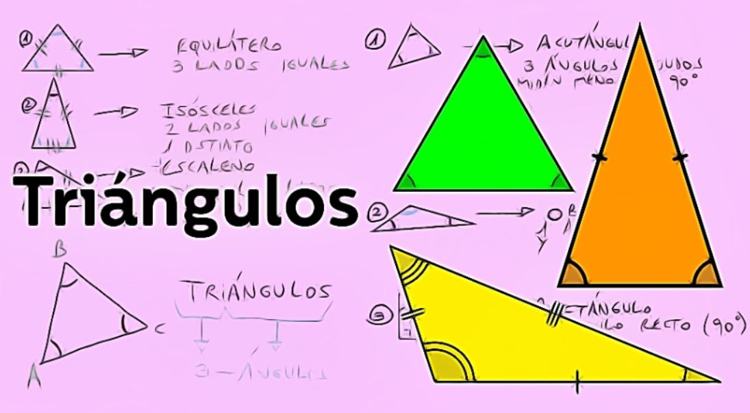 calculadora perimetros triangulos