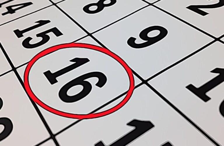 calcular días hábiles