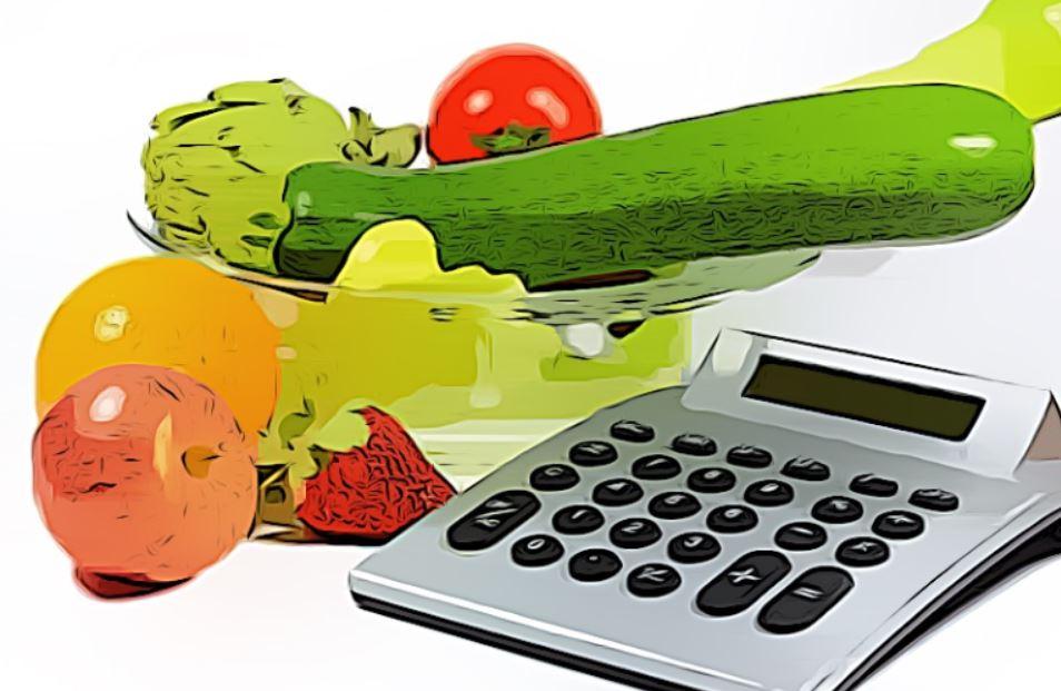 Calculadora de calorías DIARIAS - ️ Calculadora ONLINE