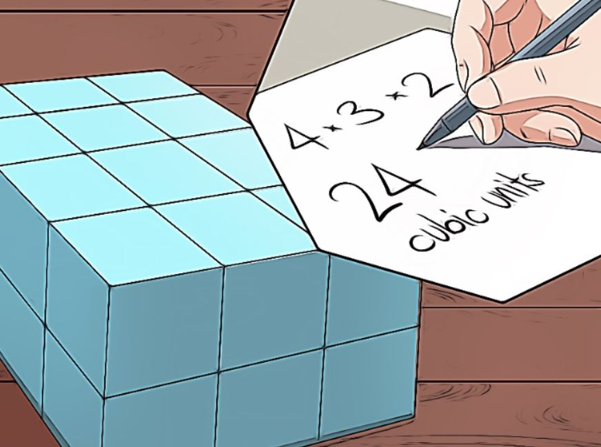 volumen prisma rectangular