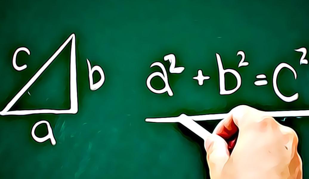 calculo de la hipotenusa de un triángulo